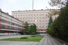 2-а міська поліклініка міста Львова