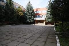 Школа-гімназія ім.В.Симоненка