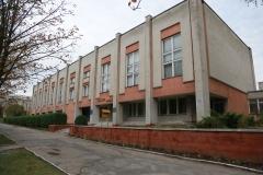 Національний лісотехнічний університет України, Технологічний коледж