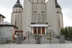 Храм святих Володимира і Ольги